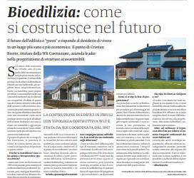 Osservatorio Abitare a Klimahouse Bolzano